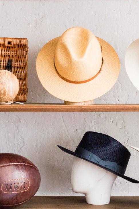 cocol sombreros