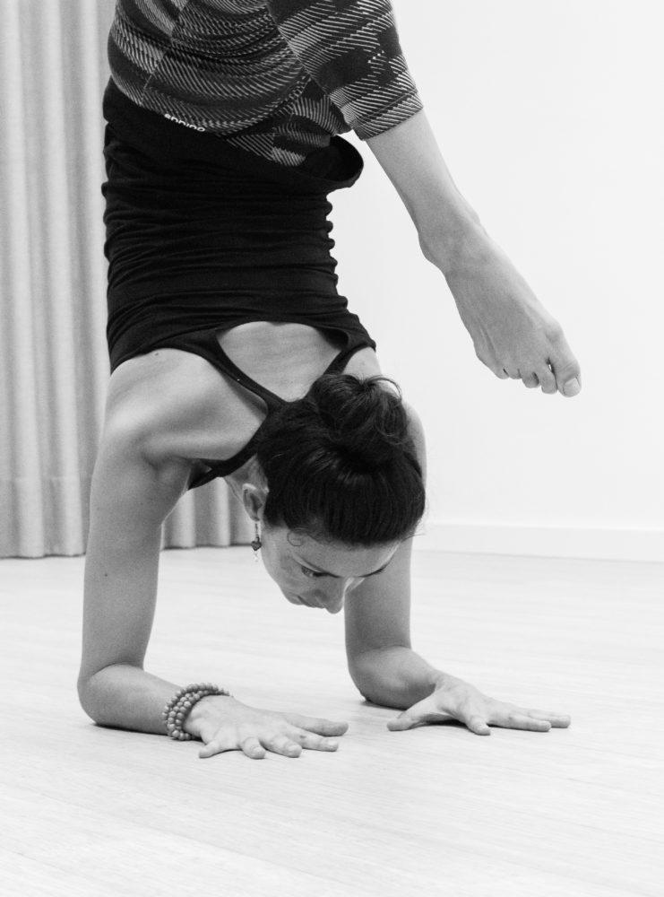 food & yoga eleanne