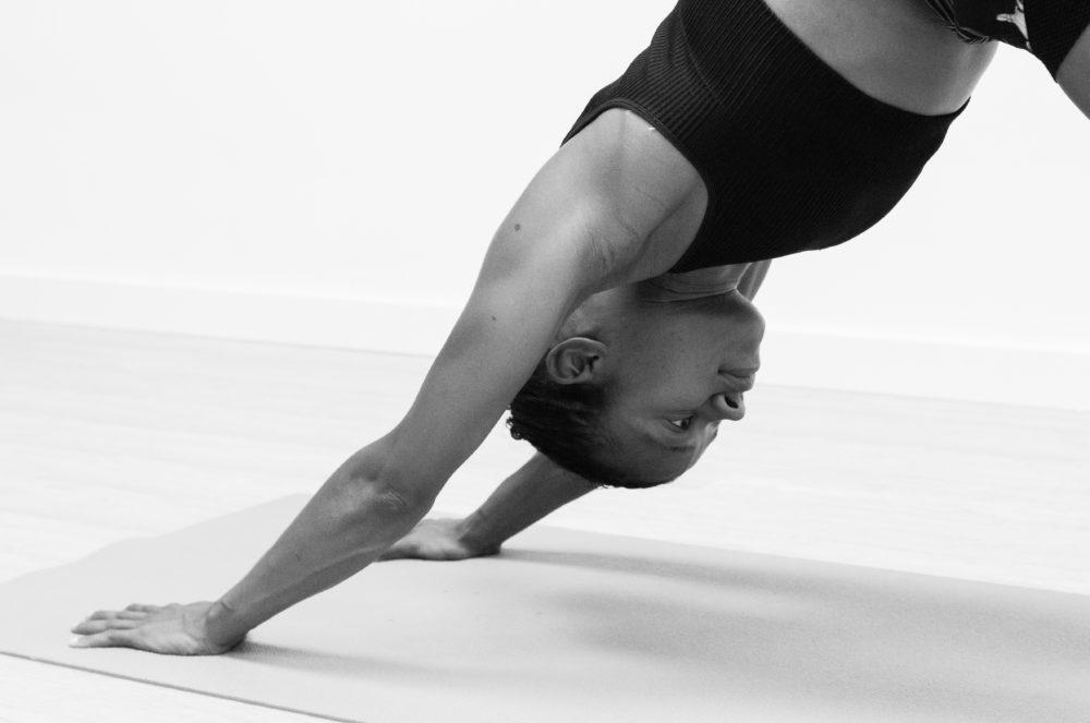 food & yoga nina 2