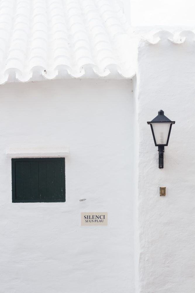 menorca fachada