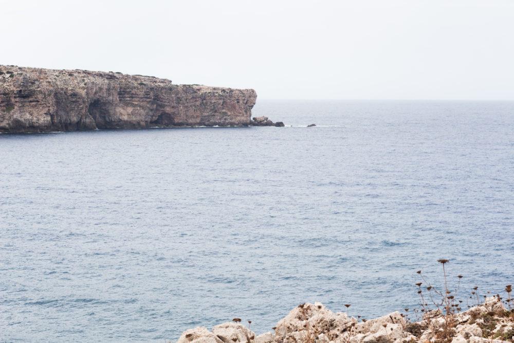 menorca mar