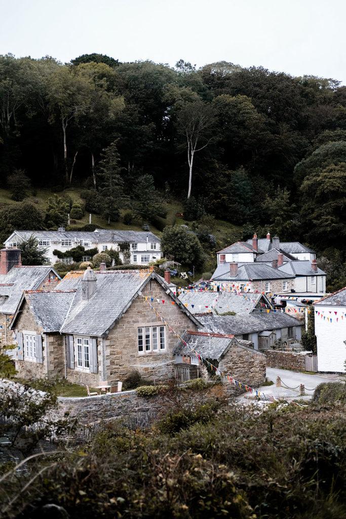 pequeña escapada a Cornwall